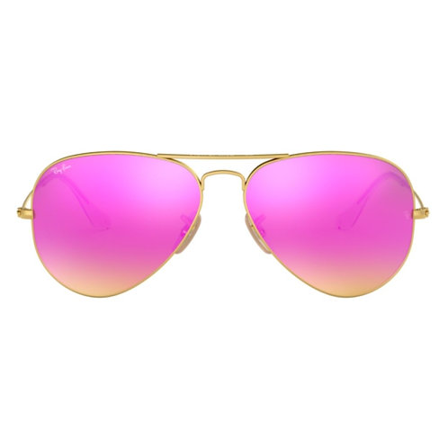 Ray-Ban RB 3025 Aviator 112/4T Size:58