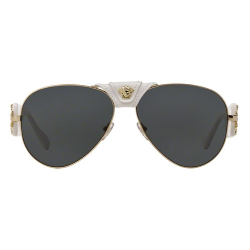 Versace VE 2150Q 134187 LIMITED EDITION Size:62