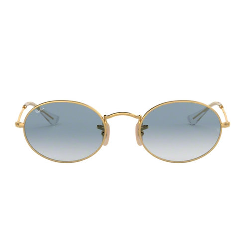 Ray-Ban RB 3547-N 001/3F Size:51
