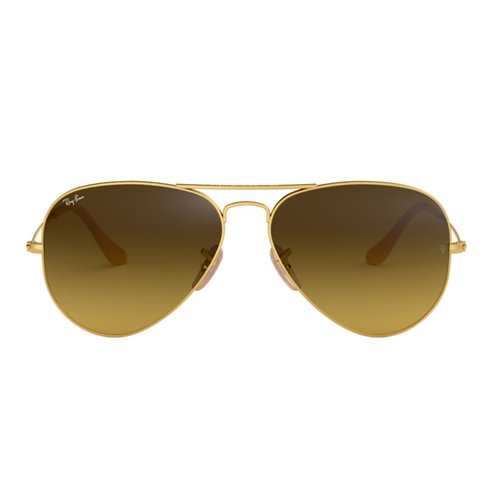 Ray-Ban RB 3025 Aviator 112/85 Size:58