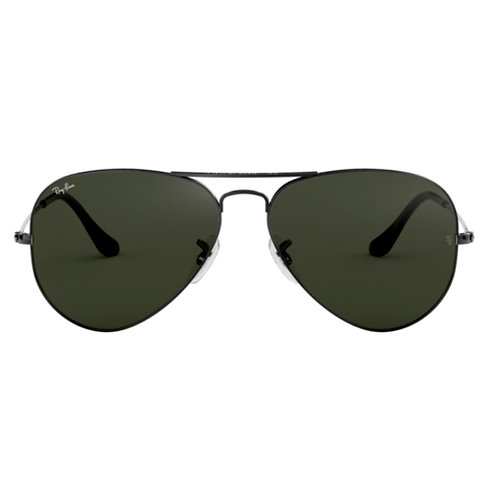 Ray-Ban RB 3025 Aviator W0879 Size:58