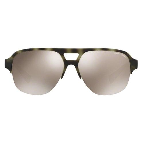 Armani Exchange AX 4056S 82025A Size:59
