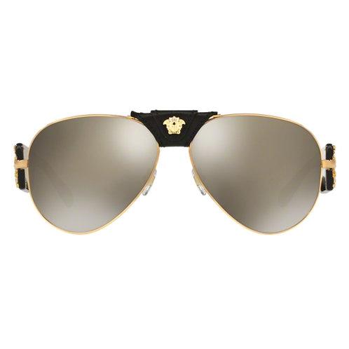 Versace VE 2150Q 10025A Size:62