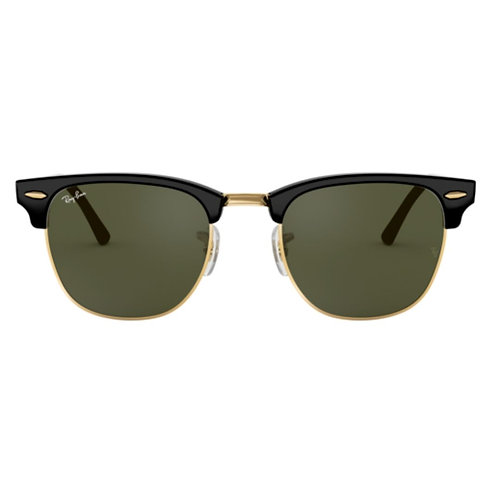 Ray-Ban RB 3016 Clubmaster W0365 Size:51