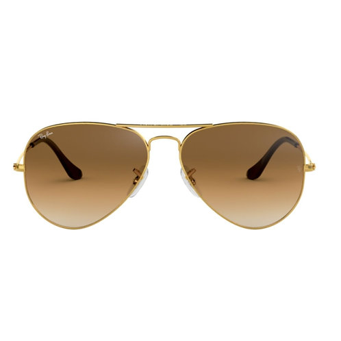 Ray-Ban RB 3025 Aviator 001/51 Size:58, 62