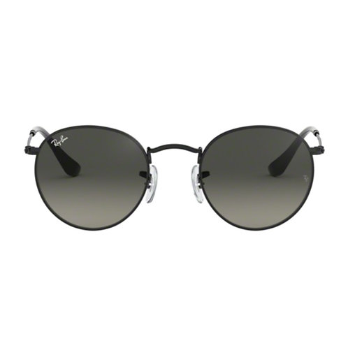 Ray-Ban RB 3447-N Round Metal 002/71 Size:50,53