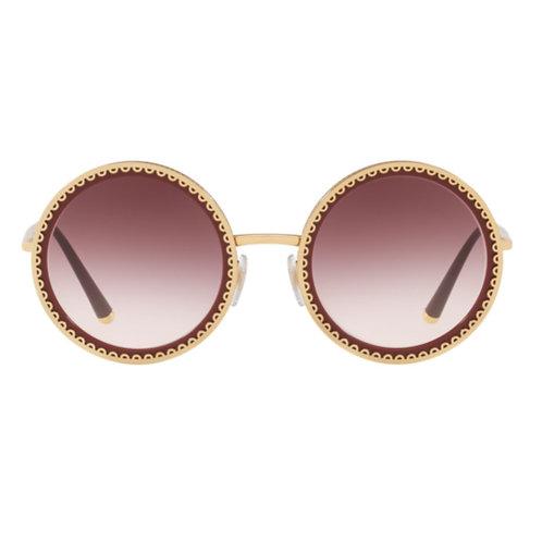 Dolce & Gabbana DG 2211 02/8H Size:53