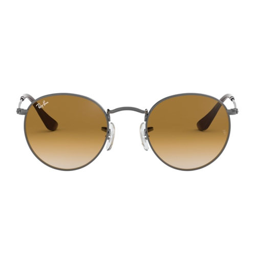 Ray-Ban RB 3447-N Round Metal 004/51 Size:53