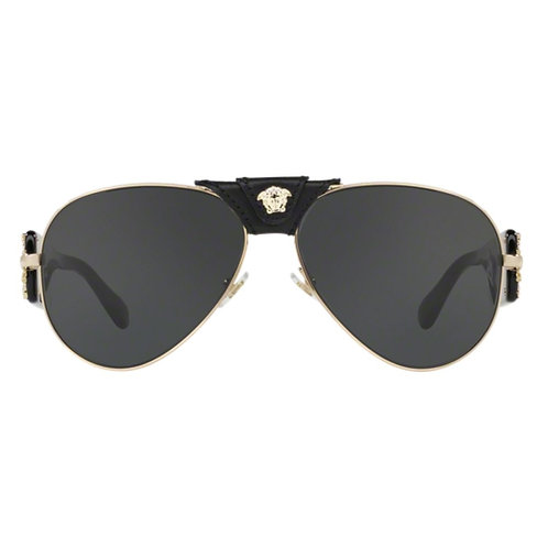 Versace VE 2150Q 100287 LIMITED EDITION Size:62