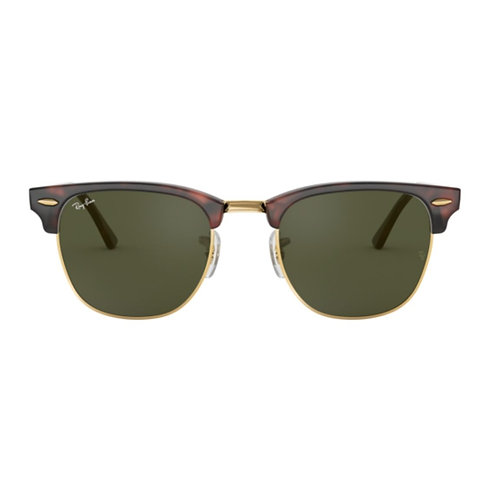 Ray-Ban RB 3016 Clubmaster W0366 Size:51