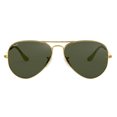 Ray-Ban RB 3025 Aviator L0205 Size:58