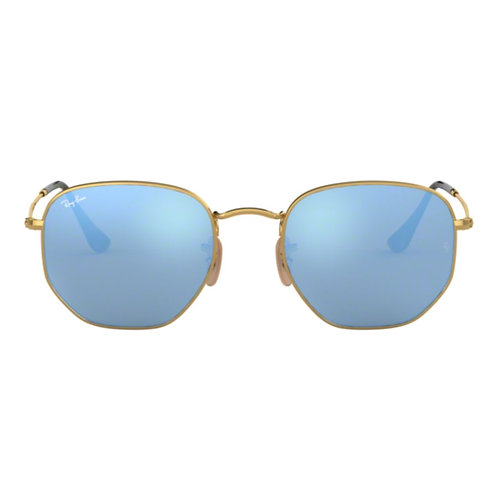 Ray-Ban RB 3548-N 001/9O Size:51