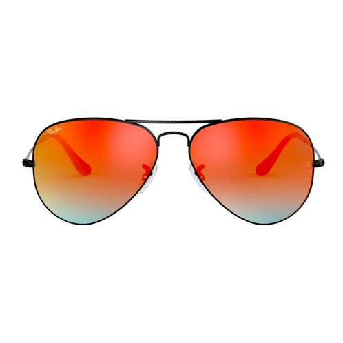 Ray-Ban RB 3025 Aviator 002/4W Size:58
