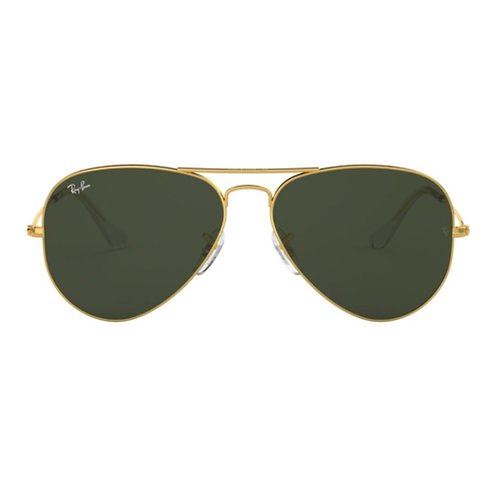 Ray-Ban RB 3025 Aviator W3234 Size:55