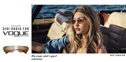 Vouge VO 4106S Gigi Hadid
