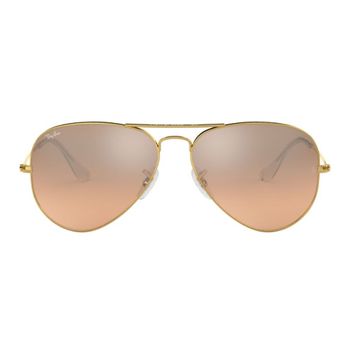 Ray-Ban RB 3025 Aviator 001/3E Size:58