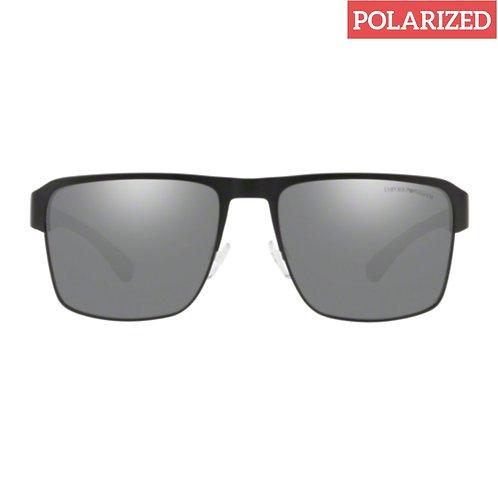 Emporio Armani EA 2066 3001/Z3 Size:57 Polarized
