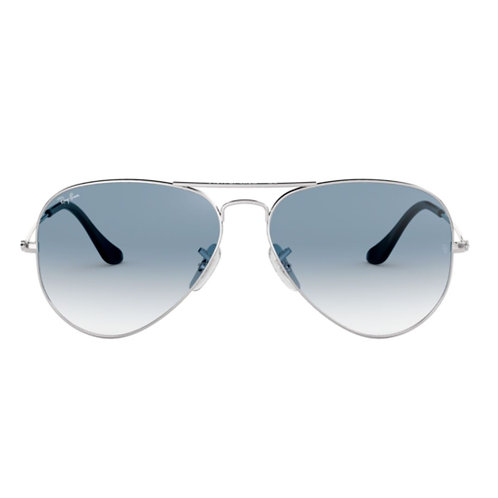 Ray-Ban RB 3025 Aviator 003/3F Size:58,62