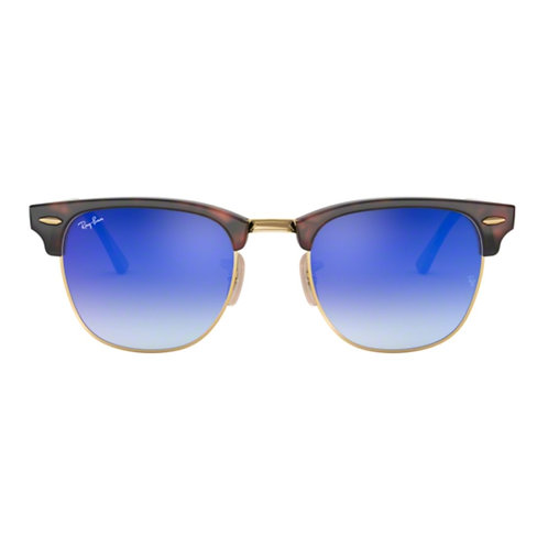 Ray-Ban RB 3016 Clubmaster 990/7Q Size:51