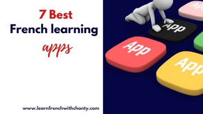 The 7 best French learning apps: free and paid options