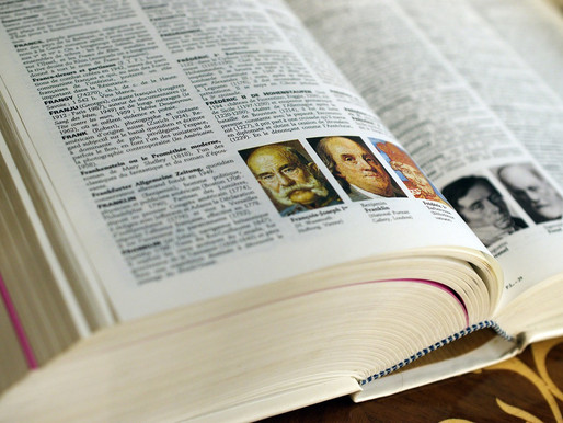 Discover 10 Must-Know new Words in the Larousse 2021 Dictionnary