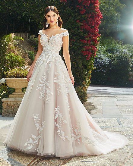Evelina Gown