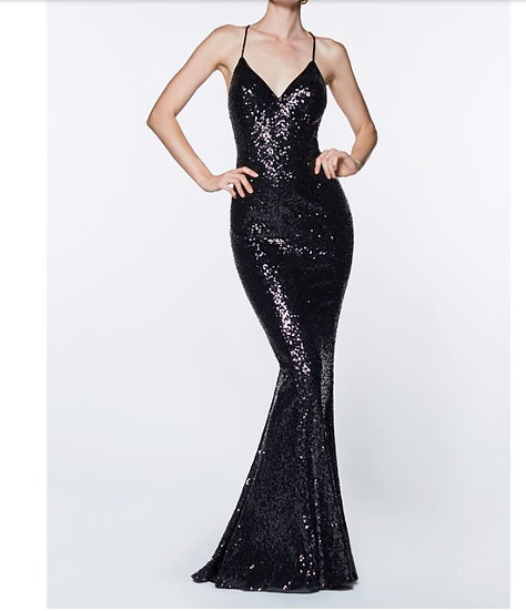 Private Collection Prom-SIZE 8 ONLY