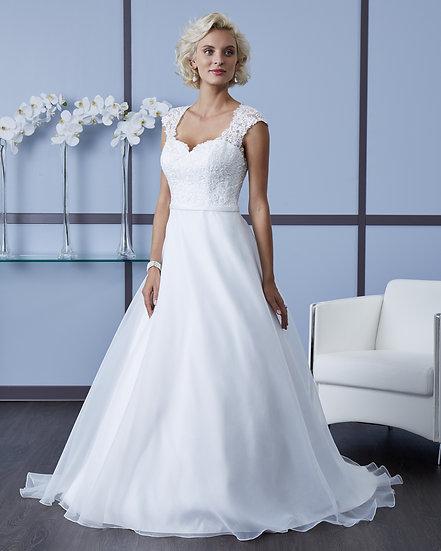 Romantic Bridals #7607