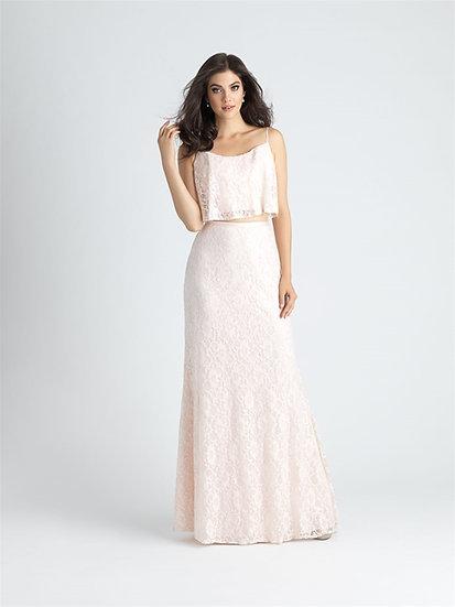Allure 1526 Top & 1535 Skirt