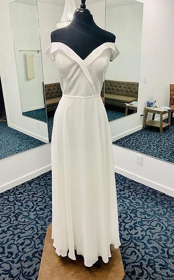 Destination Gown #23 CW