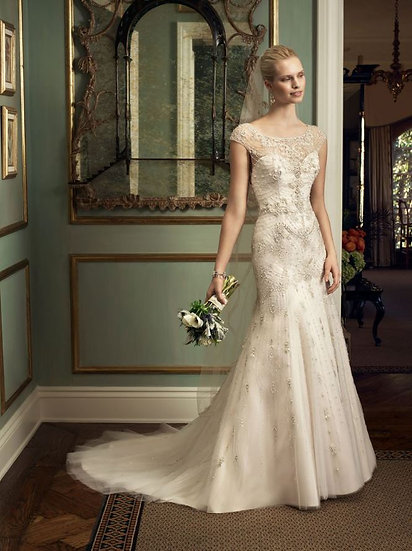 Gown #2220