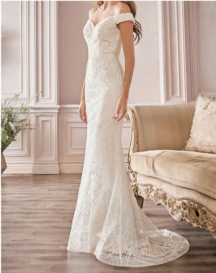 Private Collection Gown
