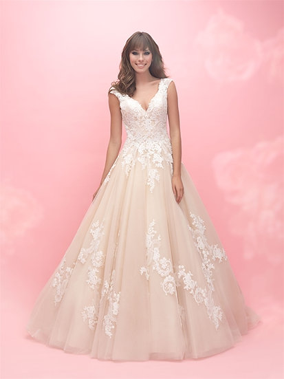 3061-two sizes/colors in stock