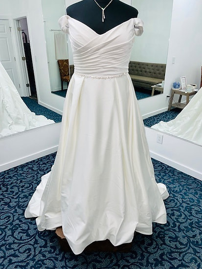 """Jaide Collection Gown-""""Grace"""""""