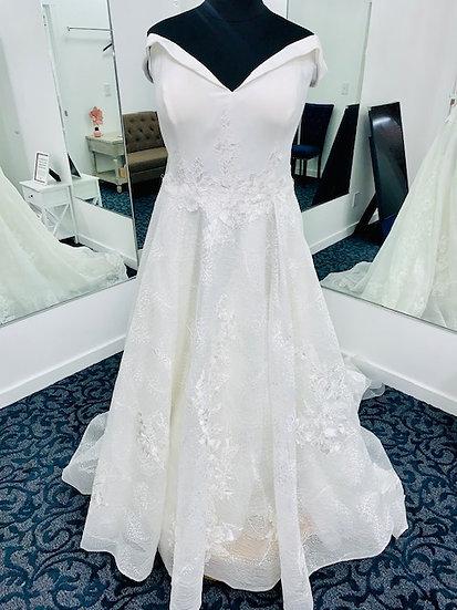 """Jaide Collection Gown-""""Marissa"""""""