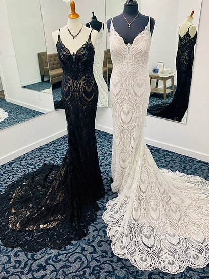 """Jaide Collection (Sister Gowns)-""""Vanessa & Caroline"""""""