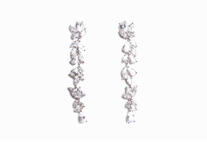 Earrings-MH #20506ER-I