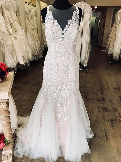 """Jaide Collection Gown-""""𝓜𝓮𝓰𝓪𝓷"""""""