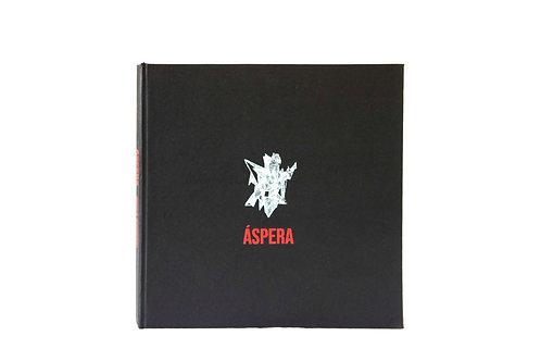 Livro Áspera + Print