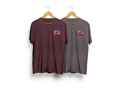 Camiseta Áspera