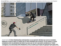 """""""This myopic view of things made us understand our own version of what skateboarding is"""""""