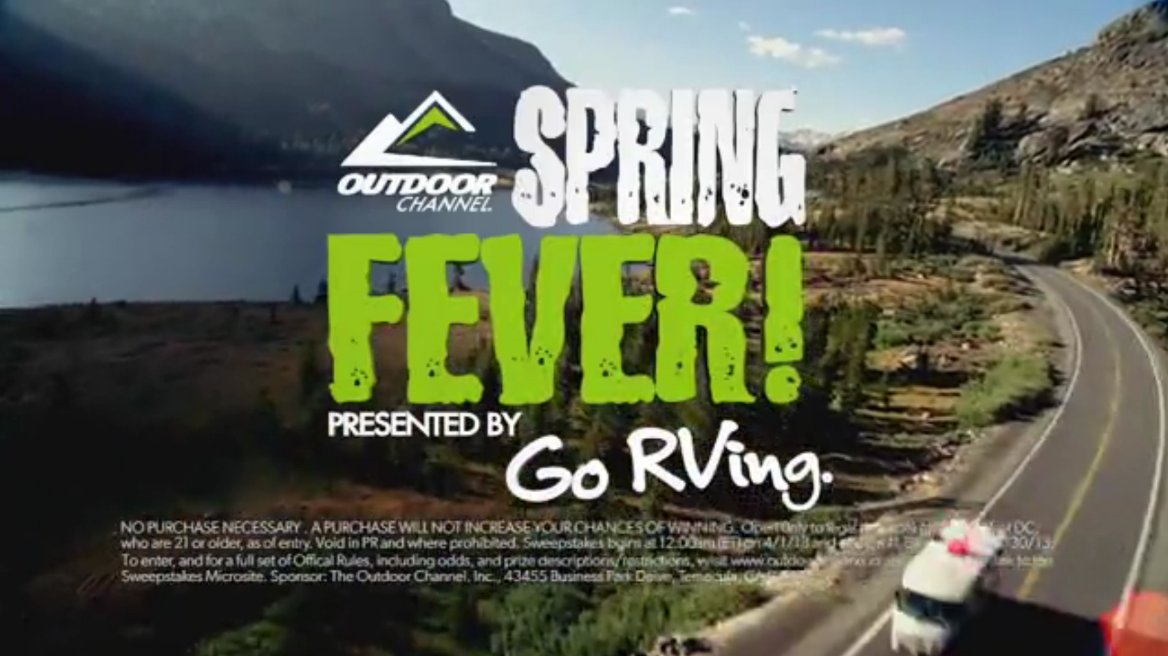 Spring Fever 2013