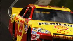 Realtree's NASCAR Outdoors