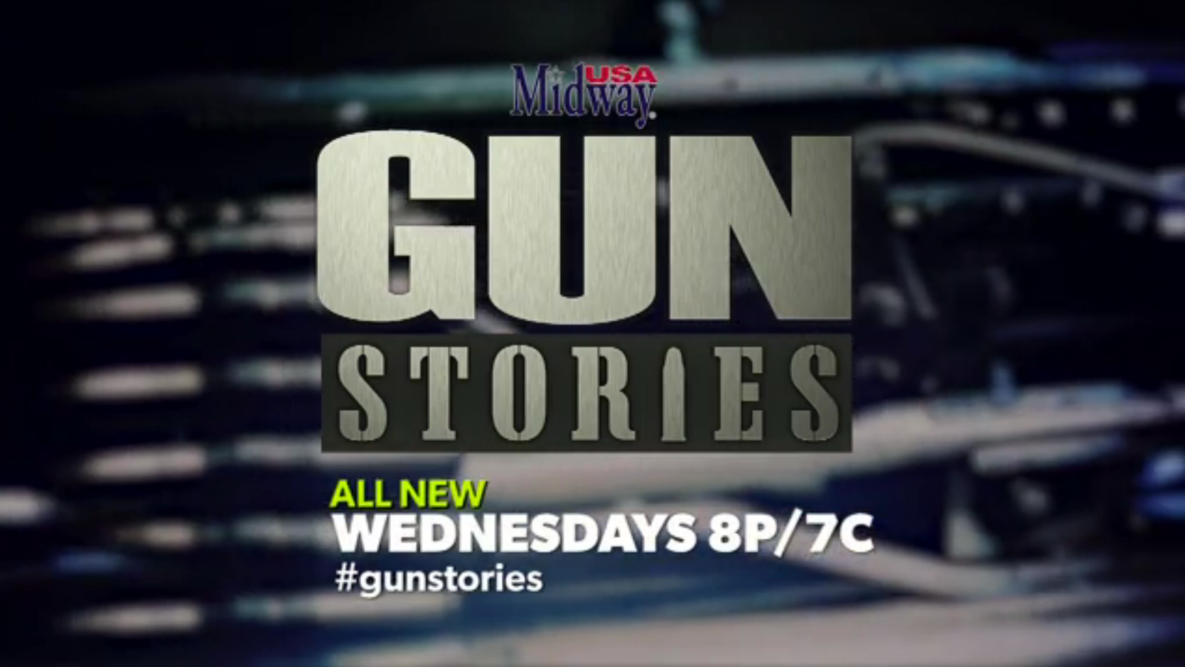 MidwayUSA's Gun Stories