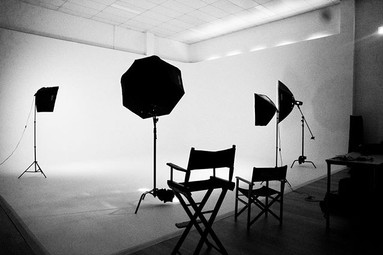 A peek inside Wirrim Studio... Coming So