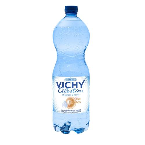 Vichy Célestin