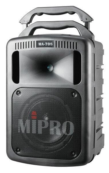 MIPRO MA708PA