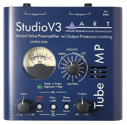PREAMPLI ART TUBE MP V3