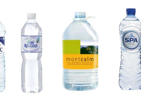 Pourquoi est-il important de boire une eau peu minéralisée ?