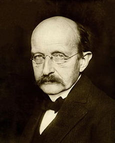 Max_Planck_physicien_Allemand